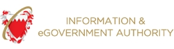 Information & E-Governement Authority Logo